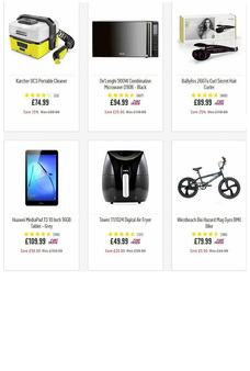 Argos july 2018 offers page 5