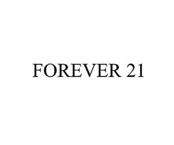 Forever21 in  Liverpool , 1-5 Church Street  Opening Times